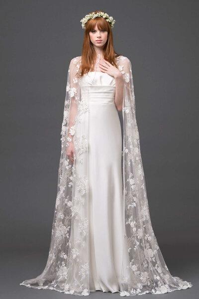 Alberta Ferretti 2015 Bridal Forever, ALTAIR.