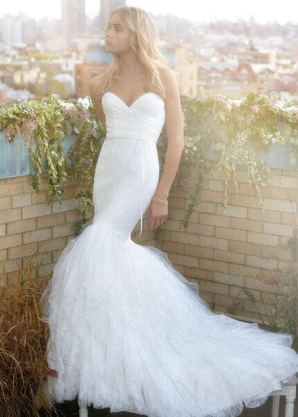 Vestido de noiva da Vestidus