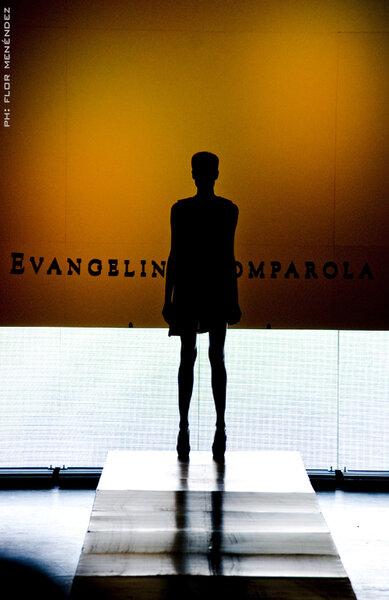 Evengelina Bomparola - BAFWeek 2012 - Fotos: Flor Menendez