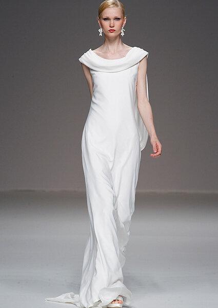 Robes de mariée Cymbeline 2012