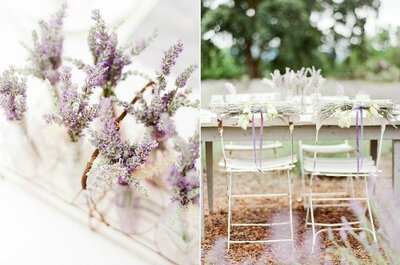 Zankyou's top wedding trends for 2014