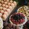 Frische und fruchtige Sommer-Hochzeit 2015: Foto: The Weaver House