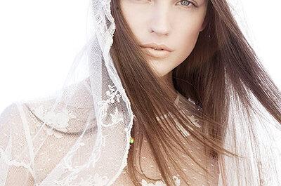 Uma história de amor verdadeiro para seu casamento: os vestidos de noiva Otaduy 2013
