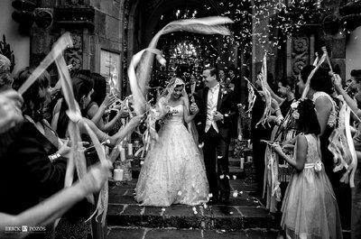 ¿Cómo escribir tus votos matrimoniales? El paso a paso que estabas buscando