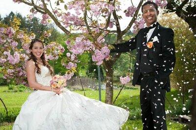 Fotografische Hochzeits-Geschichten von Bildermacher Moeri