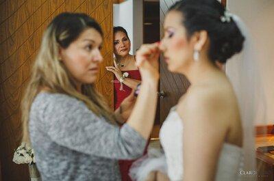 Descubre las 35 cosas que tu mamá te dirá, sí o sí, antes de casarte