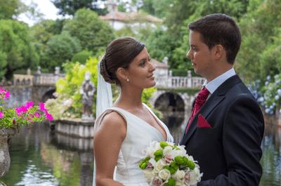 Los 8 mejores fotógrafos de boda en A Coruña