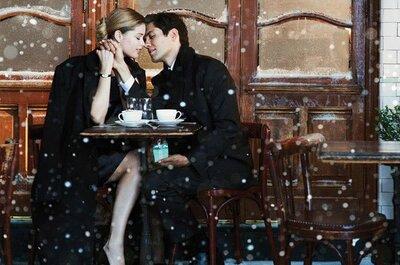 Consejos para pedir matrimonio en Fin de Año