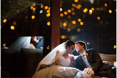 Analida y Rodrigo. ¡Vive su historia de amor!