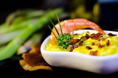 Os segredos da escolha de um buffet de casamento com beleza, sabor e arte!