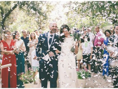Cómo hacer que la boda sea el día más inolvidable de vuestra vida