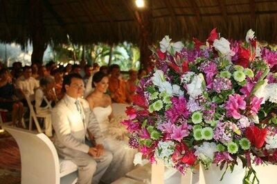 ¿Por qué deberías de contratar un wedding planner?