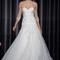Collections de mariée 2013 avec décolleté en forme de cœur
