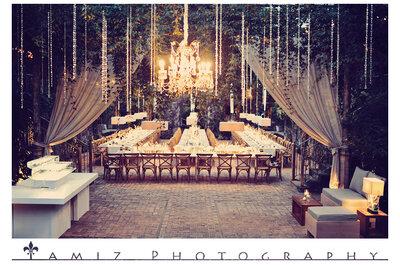 #MartesDeBodas: Tips para organizar tu banquete de bodas