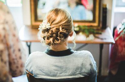 Cut and Learn : Mettez de la vie et des fleurs dans vos cheveux !