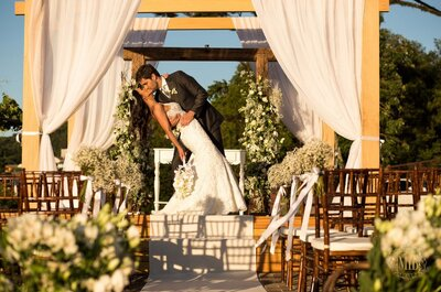 Como organizar um casamento em 4 meses: guia completo!