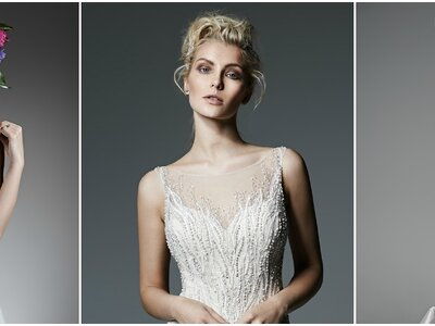 Sottero and Midgley 2016 Spring Collection: Irresistable Wedding Dresses