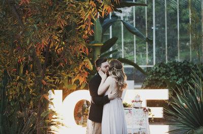 Los 10 destinos más románticos para una salida en pareja