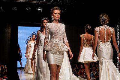 10 modelli originali per la sposa anticonvenzionale