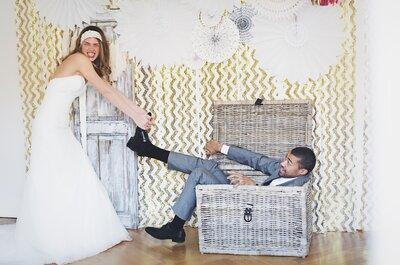 Demander votre homme en mariage ? Oui vous le pouvez !