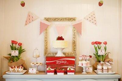 #MartesDeBodas: Todo sobre un delicioso menú infantil en tu banquete de bodas