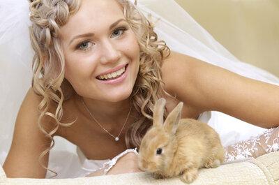 Feiern Sie Hochzeit in der Osterzeit 2015!