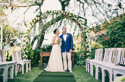 Une cérémonie celtique pour votre mariage !