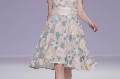 10 looks perfeitos para damas honra de casamentos em 2014