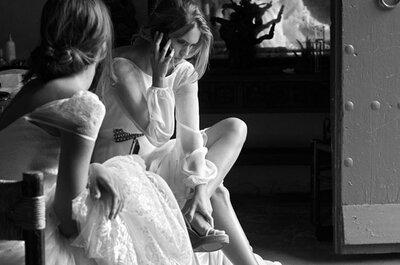 Jesús Peiró: Perfume Bridal Collection 2015