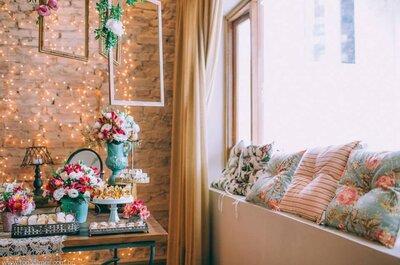 7  locais para 7 estilos de casamento: o seu pode ser num deles!