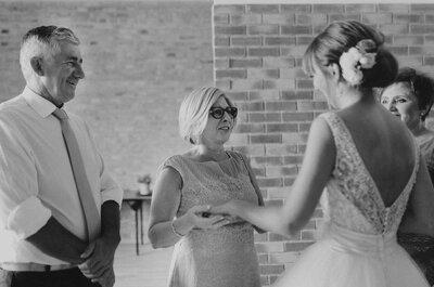 Ślub ukochanego dziecka: z czym wiąże się to dla rodziców?