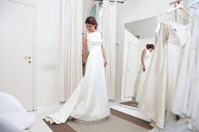 I 100 abiti da sposa più romantici per il 2015: i sogni son desideri...