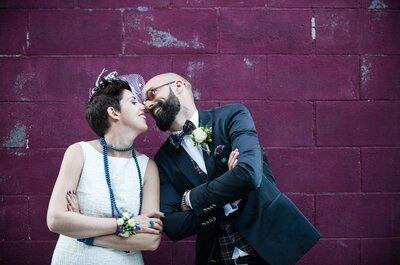 Come (e perché) dire di NO ad amici che si offrono di aiutarti nell'organizzazione del matrimonio