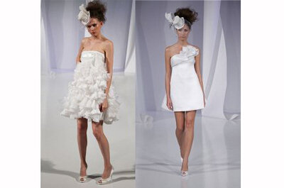Innovadoras ideas para una boda vintage estilo Charleston