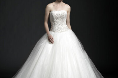 Tiaras for Brides: Princess for a day