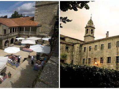 Los 9 mejores pazos para celebrar tu boda en A Coruña
