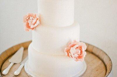 Tolle Ideen für kreative Hochzeitstorten-Figuren