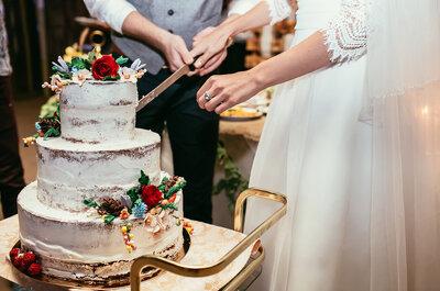 Die 4 besten Konditoreien für Hochzeitstorten in Bern und Umgebung