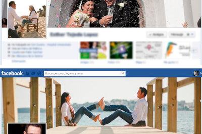 Lo que se ve, se luce... Enseña tus fotos de boda
