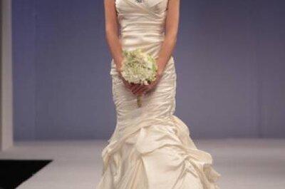 Vestidos de noiva Winnie Couture, coleção Outono 2013