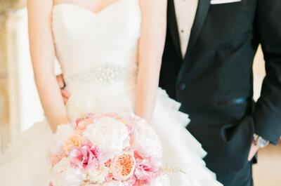 10 preguntas claves para elegir tu wedding planner: ¡Toma nota!