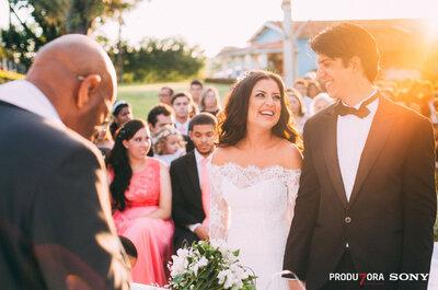 Depois do casamento: eternize o momento com fotos cheias de significado!