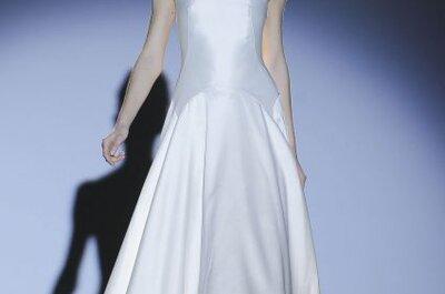 Vestidos de novia 2014 de Miquel Suay