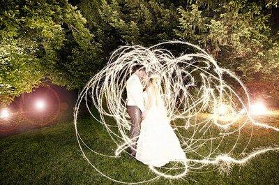 Hochzeit der Woche – Bilder von Marta Urbanelis