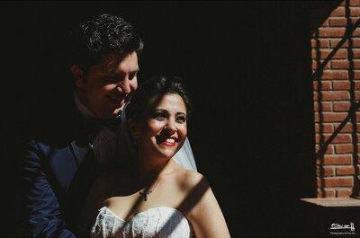 Porque cada detalle cuenta: La boda de Andrea y Mario en Hacienda San Agustín, Puebla