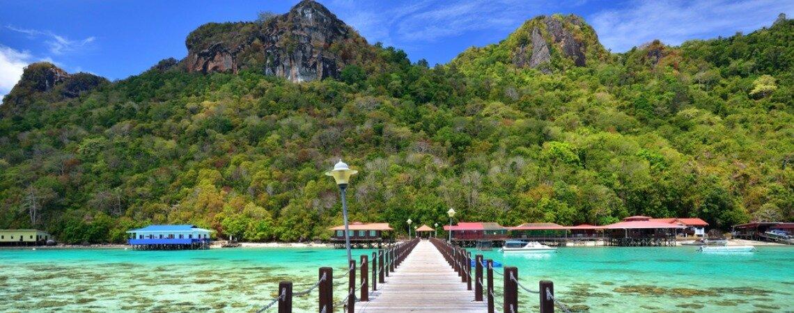 Malaysia: the land of hidden gems