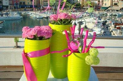 Idées pour un mariage au bord de la mer
