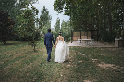 Juno and Hera Photography: sinceridad, creatividad y amor para las imágenes de tu boda