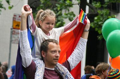 5 argumentos para a adoção homoafetiva ser legalizada no mundo inteiro