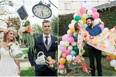 10 décorations de cérémonie canons pour 2017 repérées sur Instagram